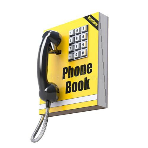 بانک شماره تلفن مهندسین مشهد